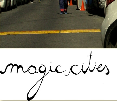 magic cities
