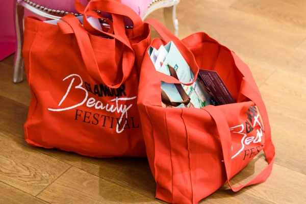 Glamour Beauty Festival 2017, Papusa Ruseasca goodie bag